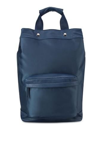 尼龍後背包,esprit 品牌 包, 後背包