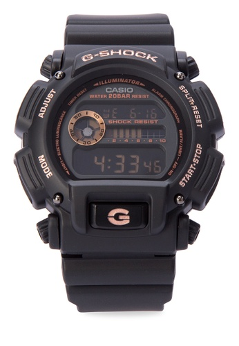 71c647bedf23 Shop Casio G-Shock Digital Dw-9052gbx-1a4 Watch Online on ZALORA ...