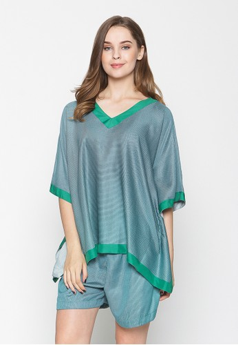 Impression Pajamas Sherrie Set 9214