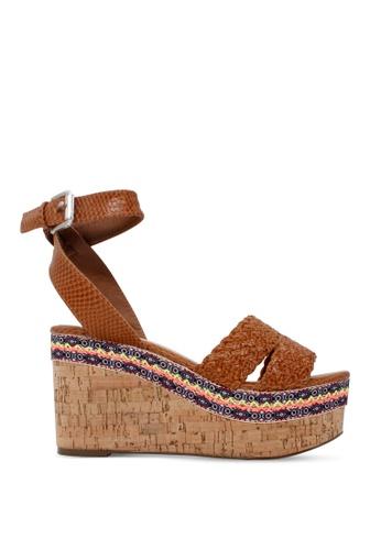 London Rag London Rag Womens Heel Sandals SH1364 LO704SH2UP0CHK_1