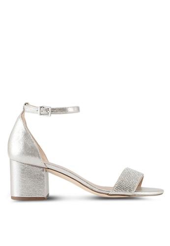 Call It Spring silver Theladien Sandals 8A648SH71E9303GS_1