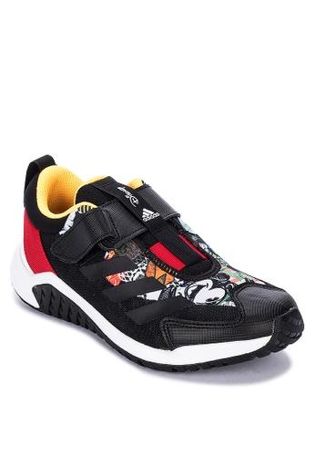 ADIDAS white mickey 4uture sport ac shoes 186A1KS4972380GS_1