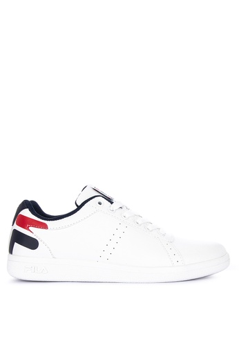 aa98c004f20f Shop Fila Fc Syra Sneakers Online on ZALORA Philippines