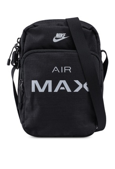 196c899e89cc Nike black Nike Air Max Small Items Bag F651EAC136BF65GS 1