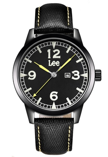Lee black Lee Metropolitan Gent Collection LE145AC34HXDSG_1