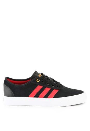 adidas black and multi adidas originals adi-ease E11CBSH9E8BF2FGS_1