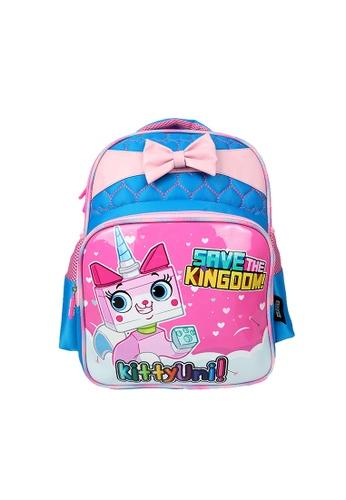 Poly-Pac blue Poly-Pac PK2030 14 inch Kindy School Bag 3CCABKC5F0E4B7GS_1