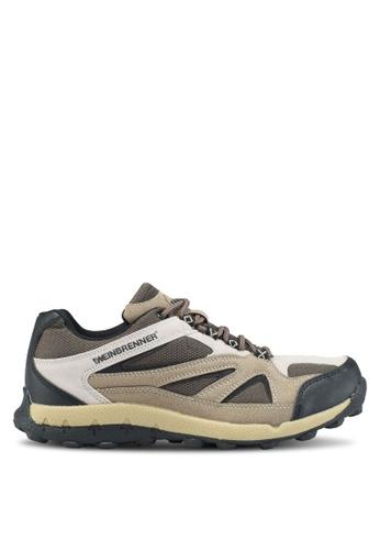 Weinbrenner brown Outdoor Shoes 48568SH389D67CGS_1
