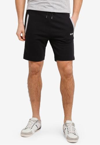 BOSS black Headlo Shorts - Boss Athleisure 8F415AA500E5D9GS_1