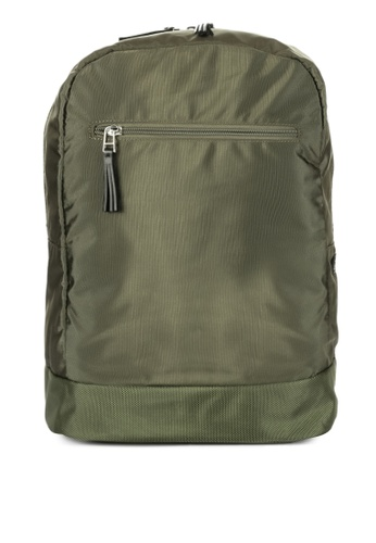 Taikan green Tomcat Backpack TA253AC0JOBEPH_1