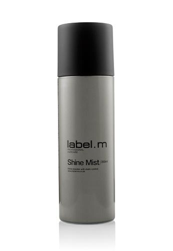label.m black Shine Mist 200ml LA590BE56CILSG_1