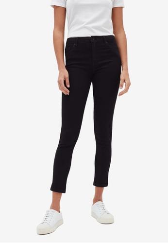 OVS black Denim Jeans 7FA90AA2838E4CGS_1