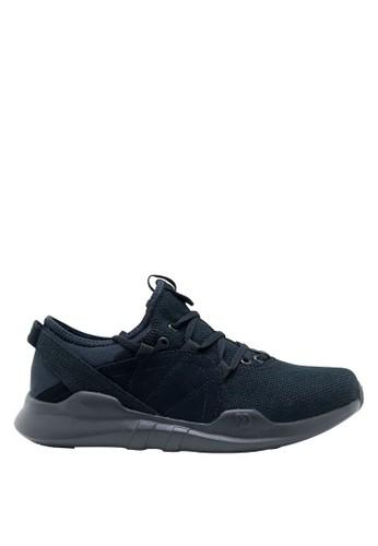 Precise black Precise Delano M Sepatu olahraga - Hitam 0D1BFSH0DFC721GS_1