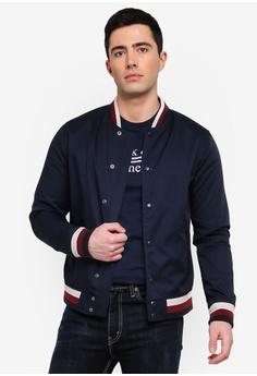 0c6bd3af0d7b Shop Jackets For Men Online On ZALORA Philippines