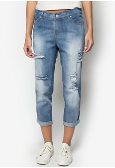 NEXT Boyfriend Jeans for Women | Online Shop | ZALORA Philippines