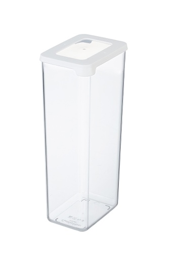 MakeRoom white Dry Food Keeper A80C9HL92B6A35GS_1