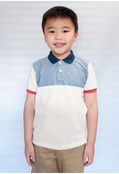 Francis Polo Shirt