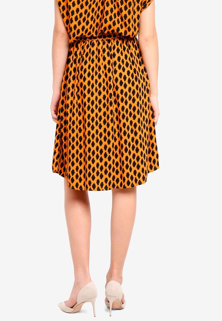 Loa Moda Vero Thai Curry Skirt Loa f7XwRvxR0q