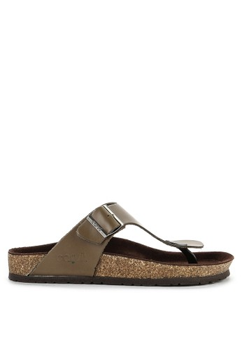 CARVIL brown Sandal Casual Men Amazon-01 M F5B52SHCE97CFDGS_1