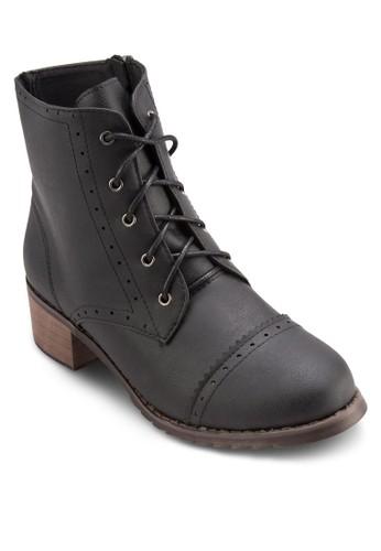 Zesprit 工作ip Up Boots, 女鞋, 鞋