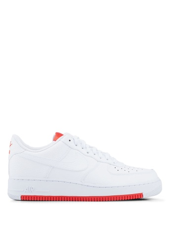 Image result for Nike Air Force 1 '07 1 Shoes