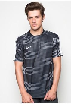 Nike Flash Graphic 1 Football Short-Sleeve Shirt
