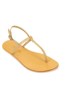 Thong Strap Sandals