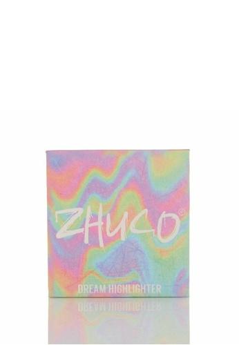 Zhuco Cosmetics multi Zhuco Dream Highlighter ZH711BE0S2I8MY_1