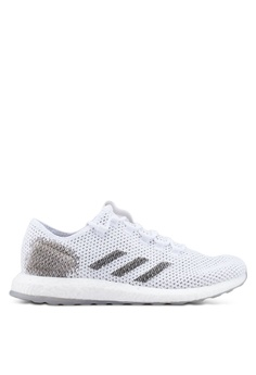 huge selection of f6f86 2a354 adidas white adidas pureboost clima 24229SHB394AF3GS 1