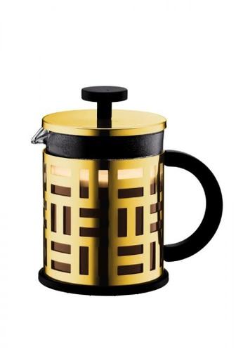 Bodum silver Eileen Coffee Maker 5DC7AESD4A2BC2GS_1