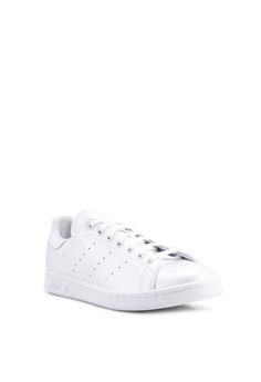 the latest 76316 0e548 35% OFF adidas adidas originals stan smith sneakers HK  829.00 NOW HK   538.90 Sizes 4