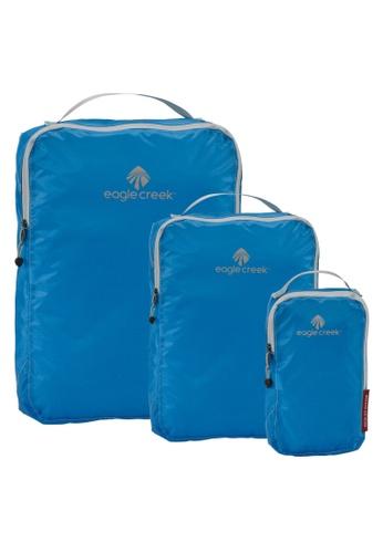 Eagle Creek blue Eagle Creek Pack-It Specter Cube Set (Brilliant Blue) FEF15ACE799CA1GS_1
