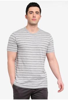 348f79043 GAP grey Short Sleeve T-Shirt FD9E9AA2B92745GS 1