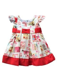 Brighton Baby Dress