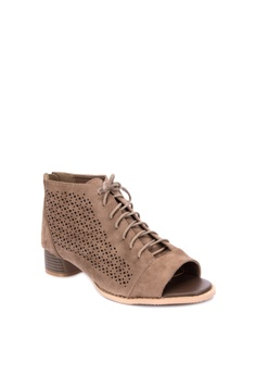 1597dd6a6d3 Shop Boots for Women Online on ZALORA Philippines