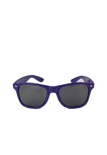 OOTD purple Sunny Sunglasses OO654GL0JW1XPH_1