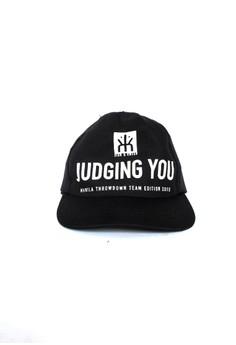 KK x MTTE 2015 Judge Cap