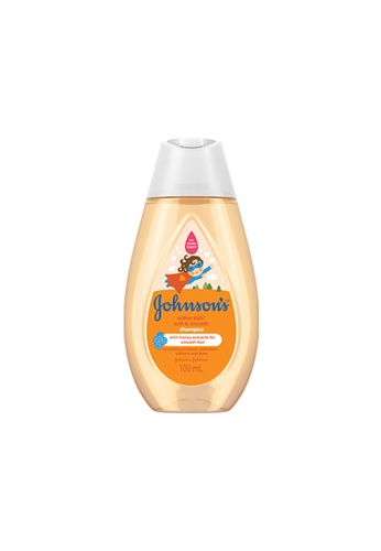 Johnson's Baby Johnson's Baby Active Kids Soft & Smooth Shampoo 100ml EA350ES64CE1EAGS_1