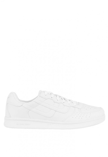 World Balance white Freedom Pace L Sneakers ED8FESHC083B58GS_1