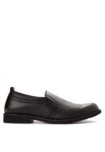 Preview black 168-10 OXFORD Formal Shoes PR211SH0J9SVPH_1