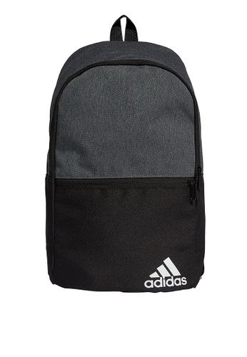 ADIDAS grey daily ii backpack 119E6AC884E185GS_1