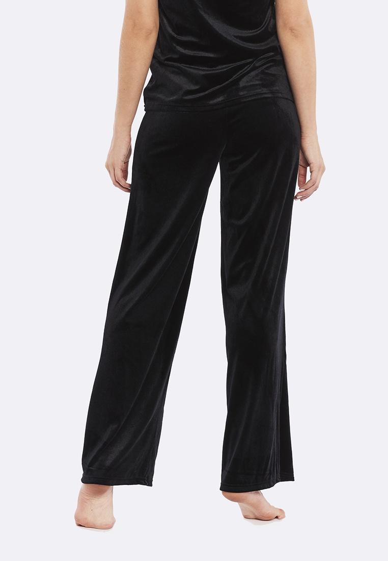 Deshabille Black Pants Deshabille Dita Dita OxTzq511w