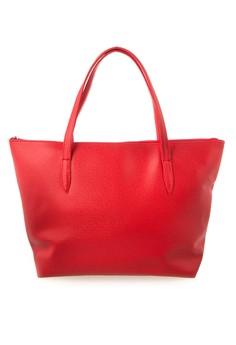 Victoria Piper Tote Bag