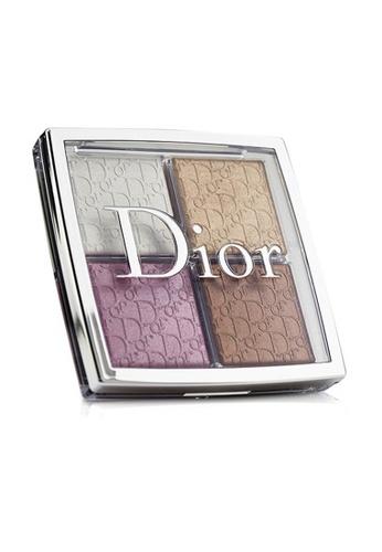 Christian Dior CHRISTIAN DIOR - Backstage Glow Face Palette (Highlight & Blush) - # 001 Universal 10g/0.35oz BBF70BE1973F0EGS_1