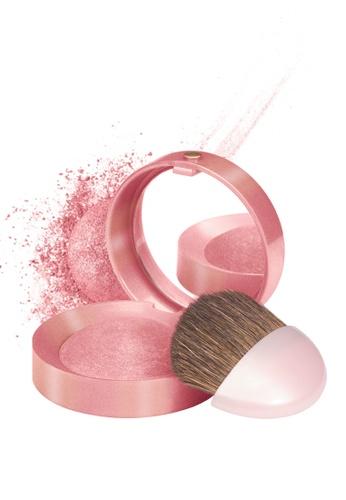 BOURJOIS Bourjois Little Round Pot Blush #95 Rose De Jaspe BO885BE79NBGSG_1