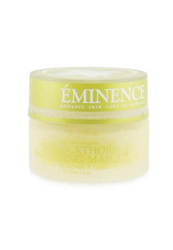 Eminence EMINENCE - Seabuckthorn Balancing Masque - For All Skin Types, Including Sensitive 30ml/1oz 70CFDBE7EF94ADGS_1