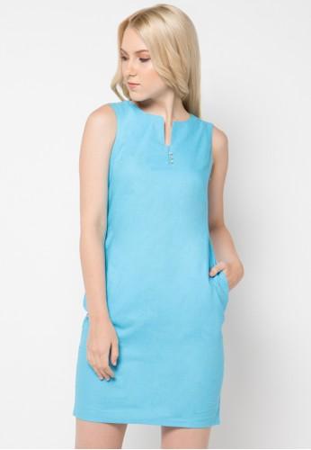 CHANIRA Amy Dress CH930AA76ITZID_1
