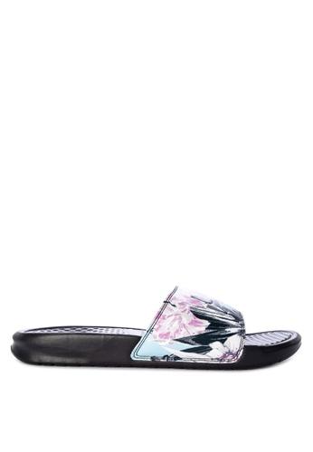 be2c4652f Shop Nike Nike Benassi