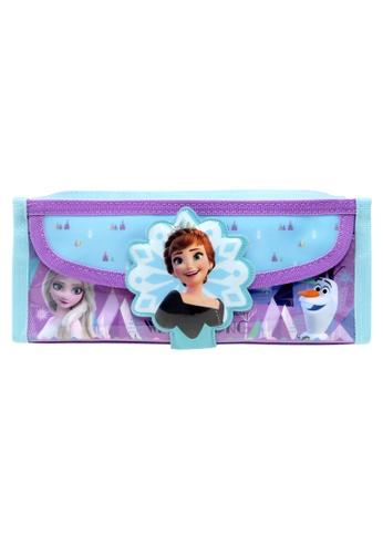 Disney Frozen Disney Frozen 2 Magic Pencil Bag With Pocket C5326KCB399969GS_1