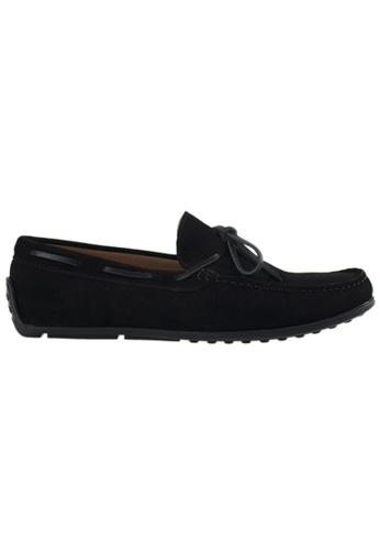 Tomaz black Tomaz C309 Bow Loafers (Black) ACB93SH2A9C1C6GS_1